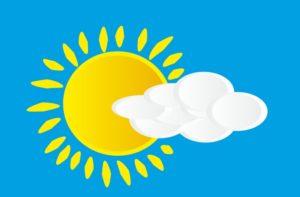 Předpověď počasí Korfu Řecko